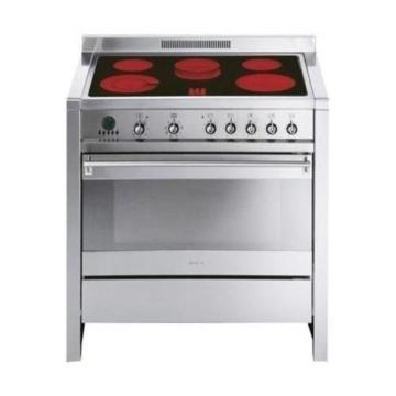 Smeg A1C-6 electric cooker
