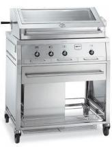 Smeg BQ91T barbecue