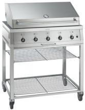 Smeg BQ91S barbecue