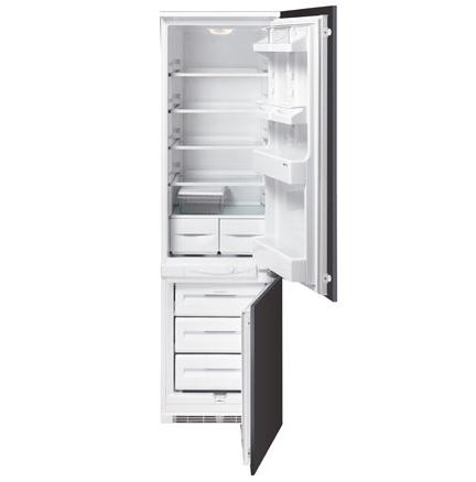 Smeg CR330A built-in fridge