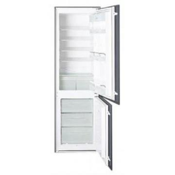 Smeg CR321A built-in fridge