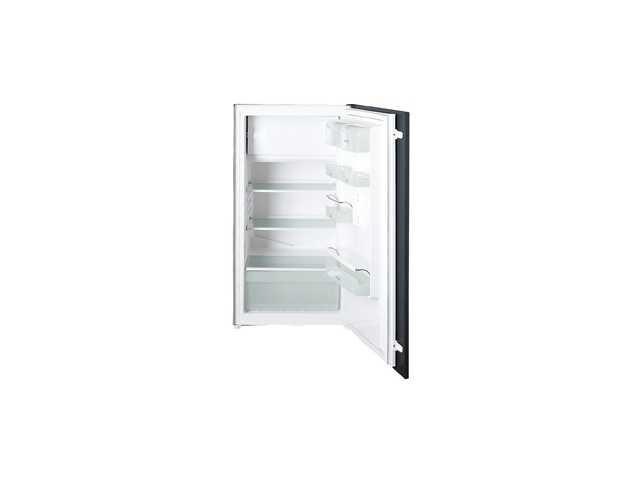 Smeg FL104A built-in fridge
