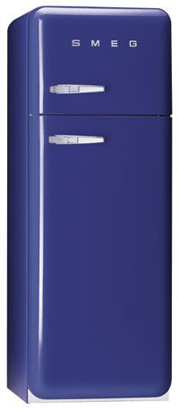 Smeg FAB30BL7 fridge