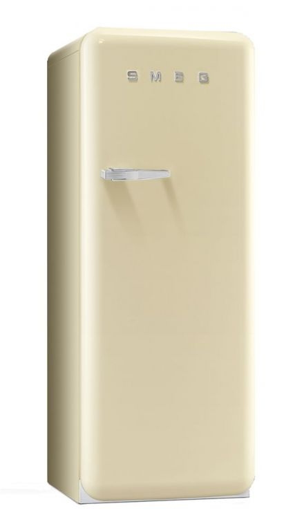 Smeg FAB28LP fridge