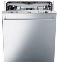 Smeg STX3C built-in dishwasher