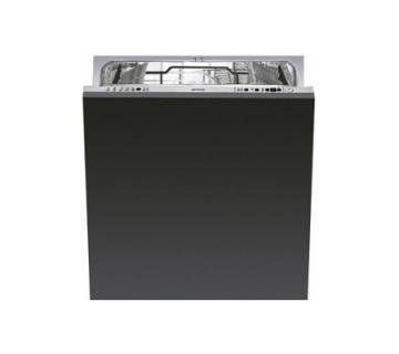 Smeg STA8743PQ built-in dishwasher