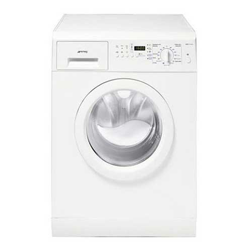 Smeg LB86-1 free standing washing machine