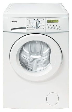 Smeg LB107-1 free standing washing machine