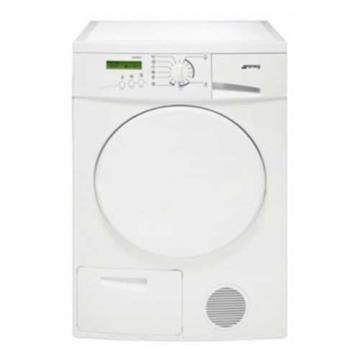 Smeg DRY73CS-1 free standing dryer