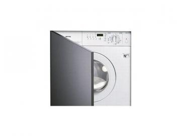 Smeg STA161S2 built-in washer/dryer