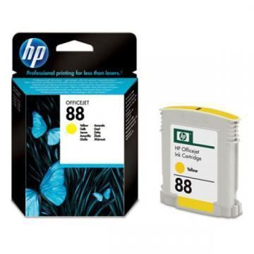 HP 88 yellow Vivera Ink
