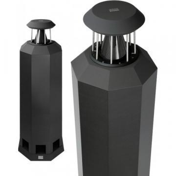 German Physiks CARBON MK IV loudspeakers