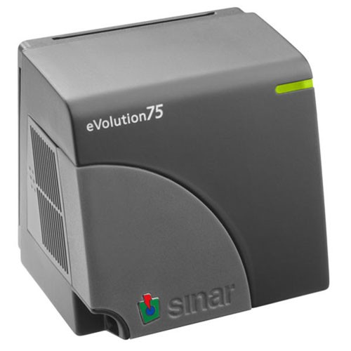 Sinar Sinarback eVolution 75 H