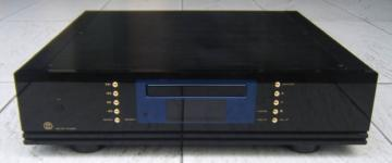 MBL CD Player 1431
