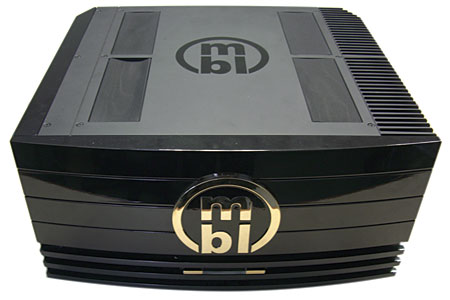 MBL 8011AM Mono Power Amplifier