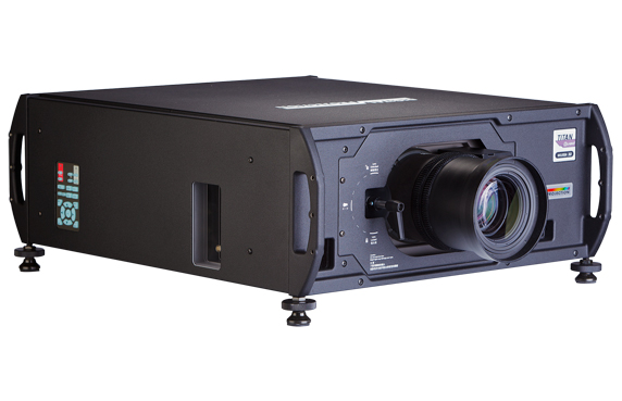 Digital Projection TITAN SX+ 3D Ultra Contrast