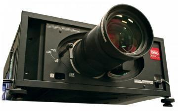 Digital Projection TITAN 1080p Dual 3D