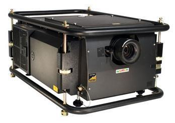 Digital Projection LIGHTNING 38 isx+