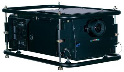 Digital Projection LIGHTNING 38 - WUXGA 3D