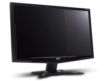 "Acer 24"" GD245HQbid 2ms HDMI 3D"