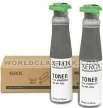 Xerox Toner Black WC 50XX