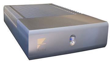 Ayre MX-R mono amplifier