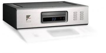Ayre AX-7e integrated amplifier