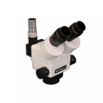 Meiji Techno EMZ-8TRD Zoom Stereo Microscope with Detent for Measuring