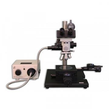 Meiji Techno MC-40T Precision Measuring System