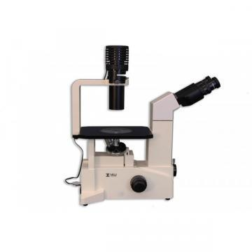 Meiji Techno TC5300 Brightfield Inverted Biological Microscope