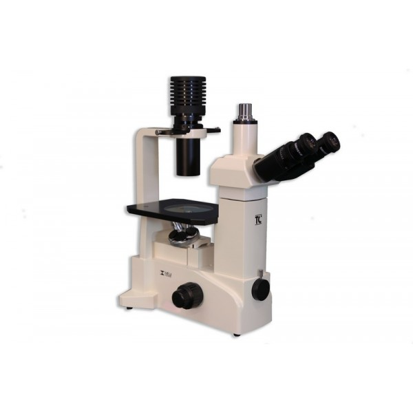 Meiji Techno TC5400 Brightfield Inverted Biological Microscope