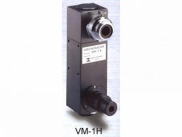 Meiji Techno VM-1H Video Microscope System