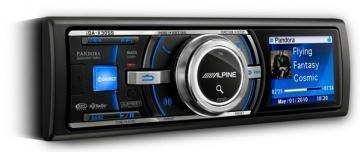 Alpine IDA-X305S Car Audio Digital Media Receiver