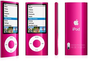 Apple iPod nano 8GB (5G)