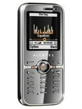 Alcatel OT-S621 Mobile Phone