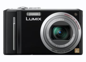 Panasonic DMC-TZ8 Digital Photo Camera