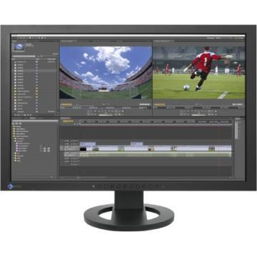 "EIZO FlexScan SX2462W 24"" LCD Display"