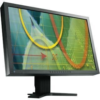 "EIZO FlexScan S2433W 24"" LCD Display"