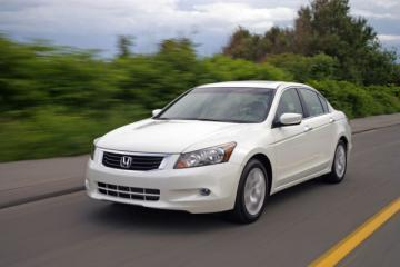 Honda Accord North America (2008–2012)