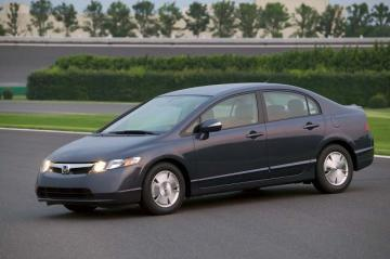 Honda Civic (2006–2011)
