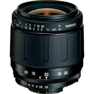 Tamron 28-80mm Lenses