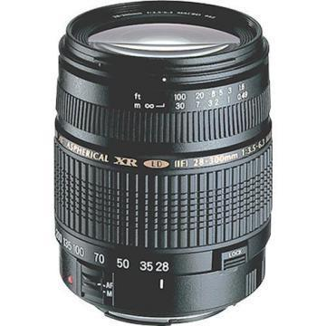 Tamron 28-300mm All-in-One Zoom Lenses