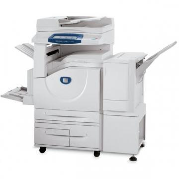Xerox WorkCentre 7132 Digital Copier/Printer
