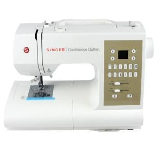 Singer 7469 Sewing Machine