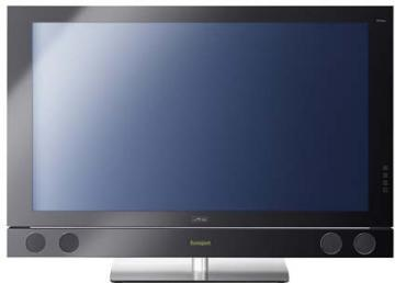 Metz Primus 55 LED 200 twin R LCD TV