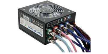 Tagan TG800-BZ 800W Modular ATX Power Supply
