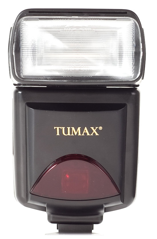 Tumax DSL983AFZ Digital TTL AF Manual Zoom Flash
