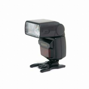 Tumax DSL988AFZ Digital TTL AF Manual Zoom Flash