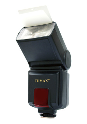 Tumax DPT383AFZ Digital TTL AF Power Zoom Flash