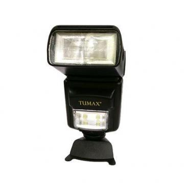Tumax DM870 Digital Manual Flash